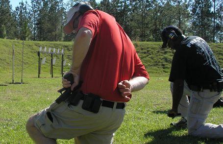 Firearms Training Louisiana   Pistol and Tactical Training