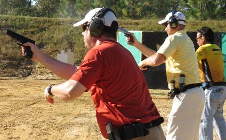 Firearms Training Louisiana | Pistol and Tactical Training